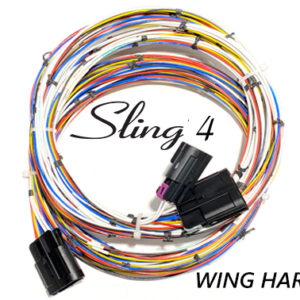 Sling 4 Wing Harnesses