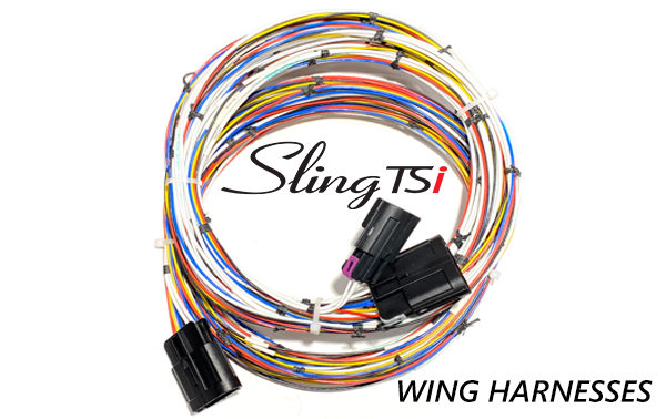 Sling TSi Wing Harnesses